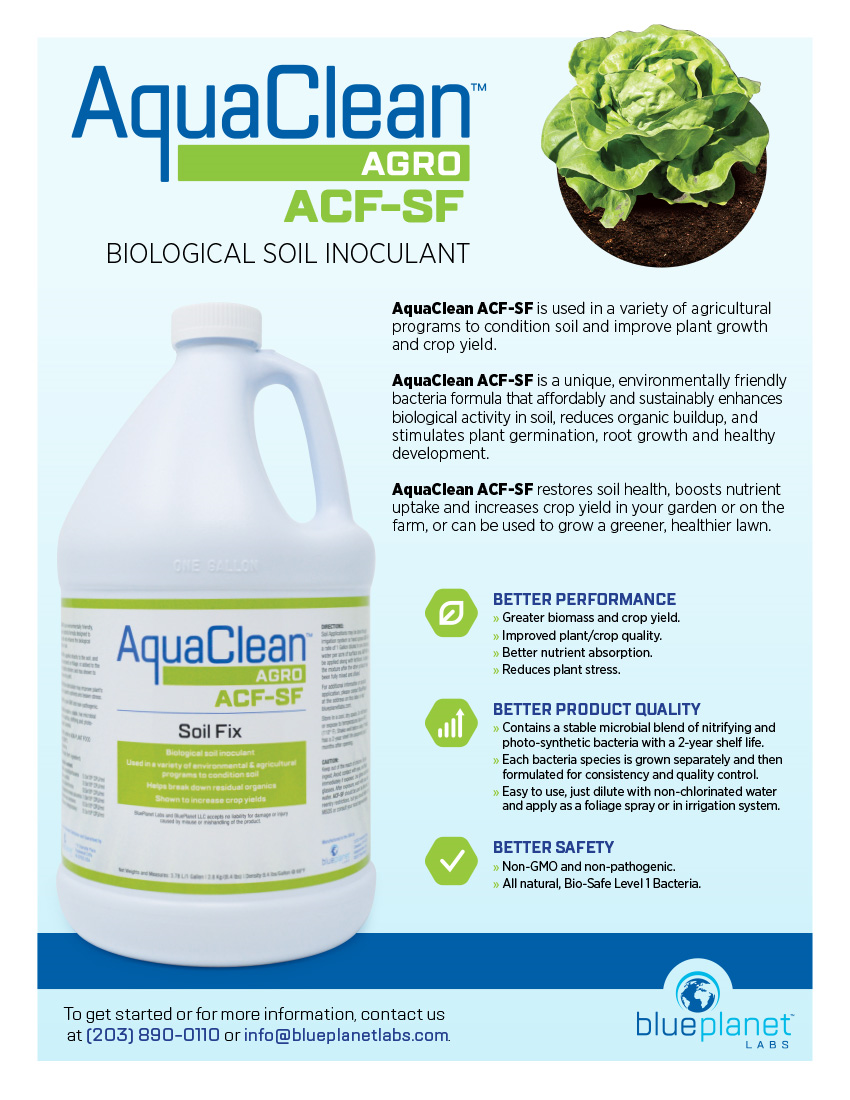 AquaClean ACF-SF How to Use